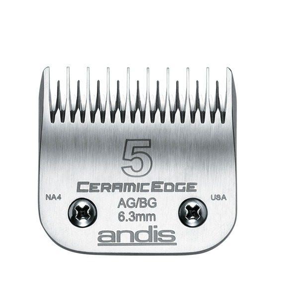 CeramicEdge® Detachable Blade - 5 Skip Tooth