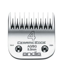 CeramicEdge® Detachable Blade - 4 Skip Tooth