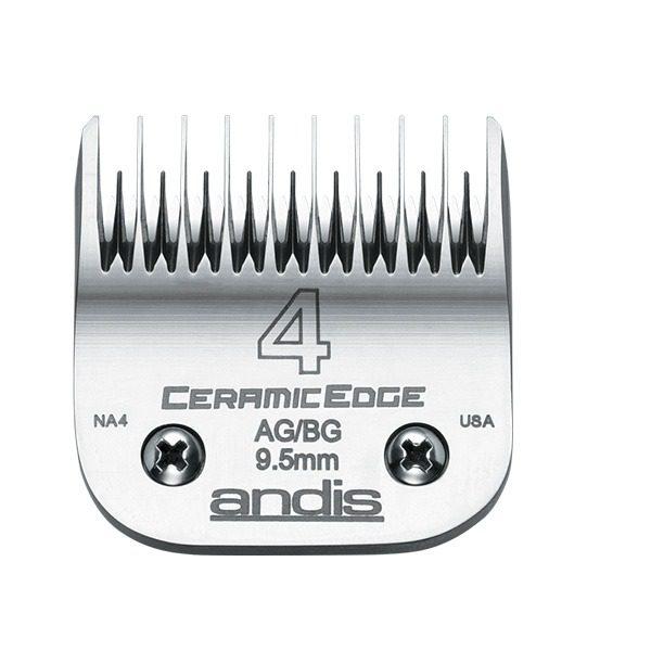 CeramicEdge® Detachable Blade - 4 Skip Tooth