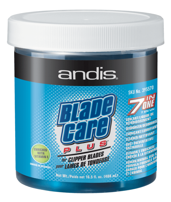 Blade Care Plus® Dip Jar