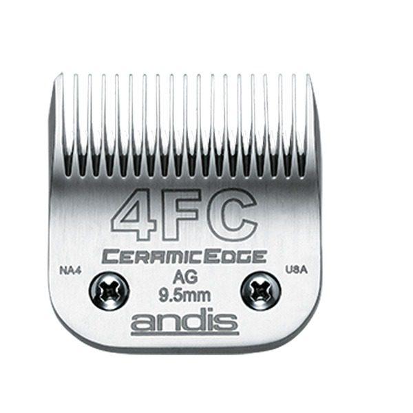 CeramicEdge® Dtachable Blade - 4FC