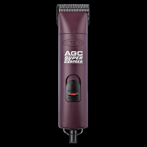 AGC2 SUPER 2-SPEED (BURGUNDY OPTION B NO BLADE INCLUDED R2995.00 INCL VAT