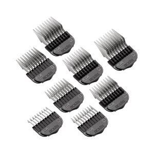 Steel Comb Set