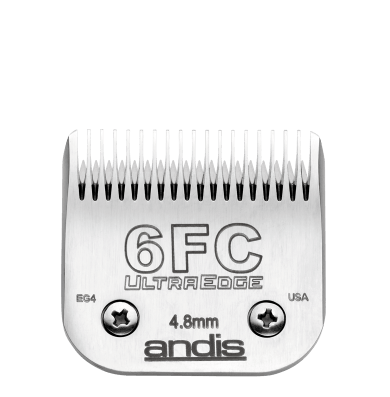 UltraEdge® Detachable Blade, Size 6FC