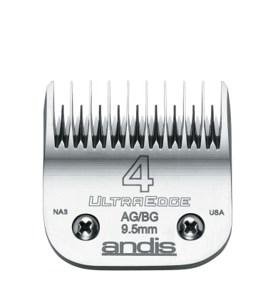 UltraEdge® Detachable Blade, Size 4 Skip Tooth