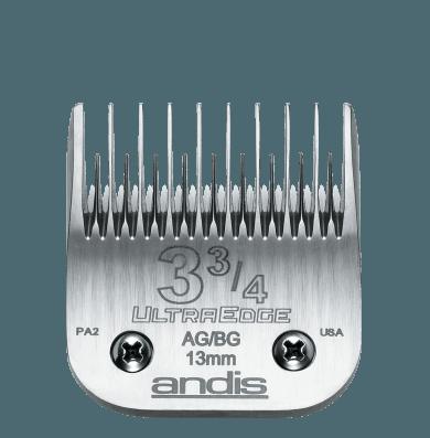 UltraEdge® Detachable Blade, Size 3 3/4 Skip Tooth