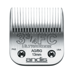 UltraEdge® Detachable Blade, Size 3 3/4FC