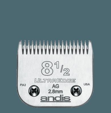 UltraEdge® Detachable Blade, Size 8 1/2