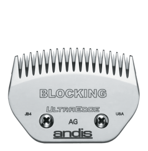 UltraEdge® Detachable Blade - Blocking