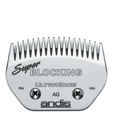 UltraEdge® Detachable Blade - Super Blocking