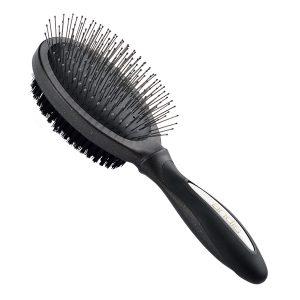 Premium 2-Sided Pin Brush