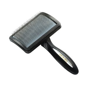 Premium Soft-Tooth Slicker Brush