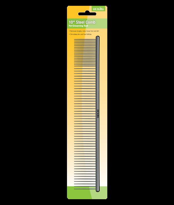 Steel Combs R166.75 R138.40