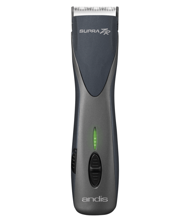 Supra ZR™ Cordless Detachable Blade Clipper