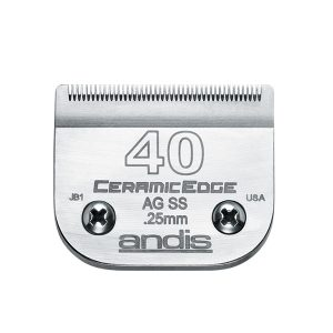 CeramicEdge® Detachable Blade - 40SS