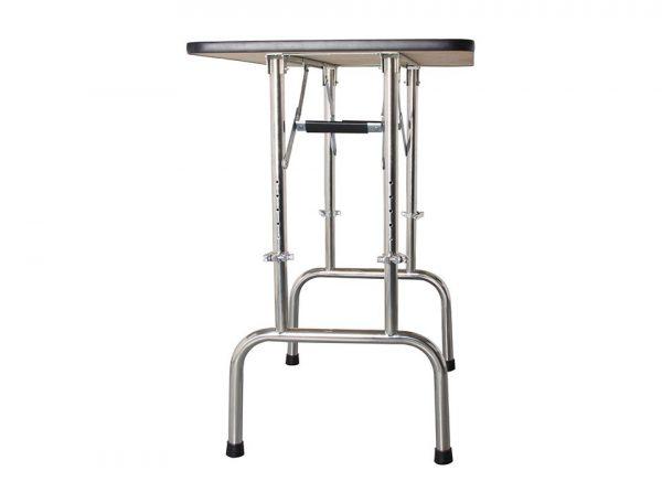 Height Adjustable Folding Table - M