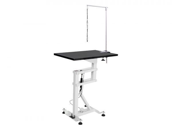 Air Lift Grooming Table