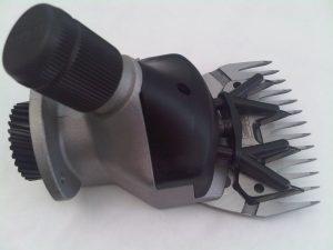 HEINIGER XPERT ELECTRIC SHEARING MACHINE