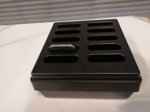 blade tray