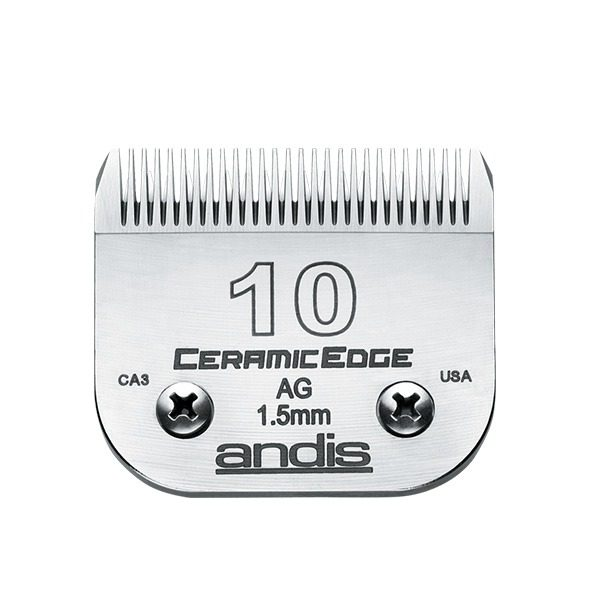 CeramicEdge® Detachable Blade - 10