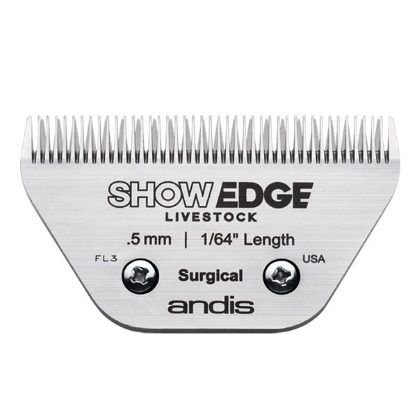 ShowEdge® Detachable Livestock Blade - Surgical