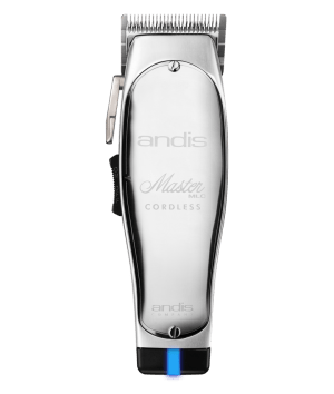 Andis Master® Cordless Lithium-Ion Clipper